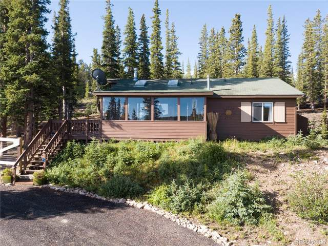 1567 Valley Of The Sun Drive, Fairplay, CO 80440 (MLS #7106017) :: 8z Real Estate