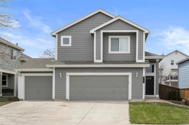 8748 Redwing Avenue, Littleton, CO 80126 (#7106223) :: The Healey Group
