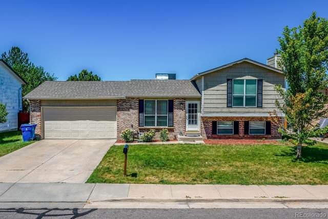 1127 S Norfolk Street, Aurora, CO 80017 (#7106295) :: Bring Home Denver with Keller Williams Downtown Realty LLC