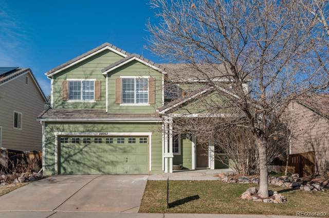 10007 Apollo Bay Way, Highlands Ranch, CO 80130 (MLS #7106676) :: Kittle Real Estate