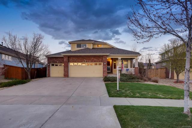 20030 E Doane Drive, Aurora, CO 80013 (#7106829) :: The Peak Properties Group