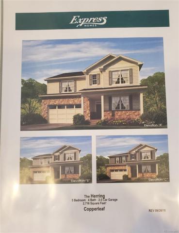 4490 S Valdai Way, Aurora, CO 80015 (#7107217) :: Colorado Home Finder Realty