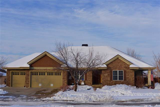 7511 19th Street Road, Greeley, CO 80634 (#7107283) :: The DeGrood Team