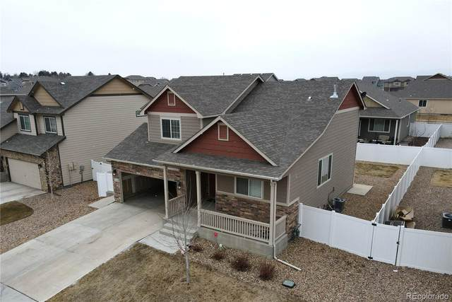 3445 Petrel Drive, Berthoud, CO 80513 (#7107413) :: The Colorado Foothills Team | Berkshire Hathaway Elevated Living Real Estate