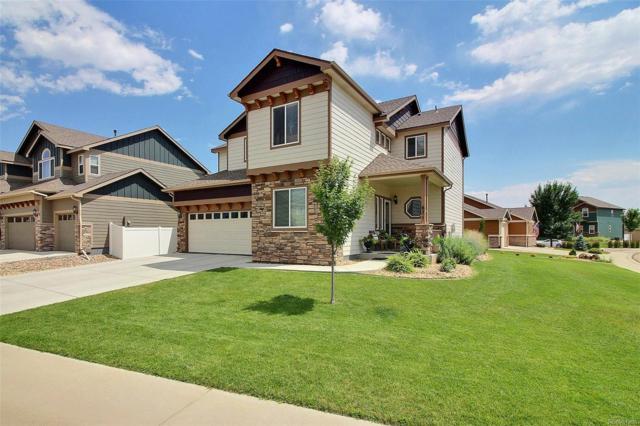 671 Shoshone Court, Windsor, CO 80550 (#7107509) :: Bring Home Denver