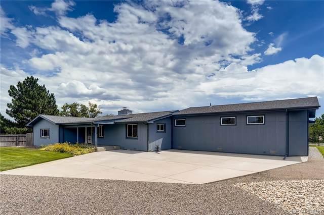 9910 Ammons Circle, Westminster, CO 80021 (MLS #7107632) :: 8z Real Estate
