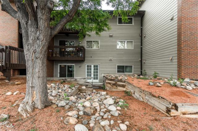 14500 E 2nd Avenue 108A, Aurora, CO 80011 (MLS #7107752) :: 8z Real Estate