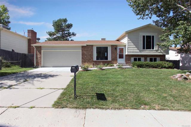 16572 E Louisiana Drive, Aurora, CO 80017 (MLS #7107893) :: Kittle Real Estate