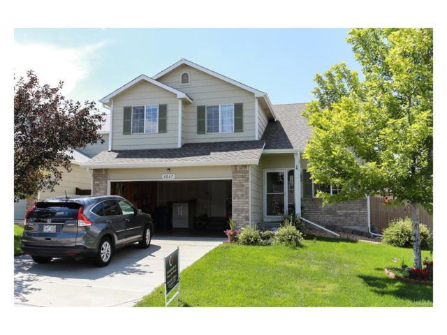 6067 S Quatar Way, Aurora, CO 80015 (MLS #7107896) :: 8z Real Estate
