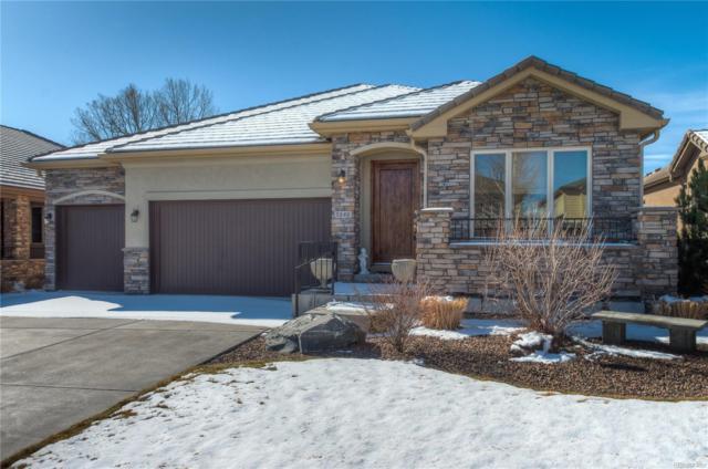 7640 W Grand Avenue, Lakewood, CO 80123 (#7108057) :: The Peak Properties Group