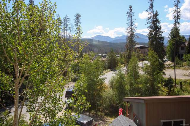 377 Lions Gate Drive #201, Winter Park, CO 80482 (#7109246) :: The DeGrood Team