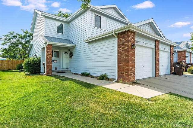 2525 49th Avenue #1, Greeley, CO 80634 (#7109689) :: The DeGrood Team