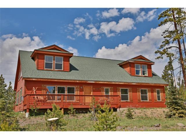 1379 County Road 85, Tabernash, CO 80478 (MLS #7109976) :: 8z Real Estate