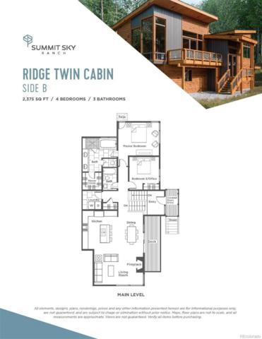 1338 W Baron Way, Silverthorne, CO 80498 (MLS #7110029) :: 8z Real Estate