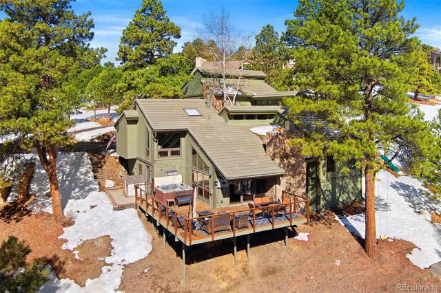 1682 Sand Lily Drive, Golden, CO 80401 (#7110182) :: Sultan Newman Group