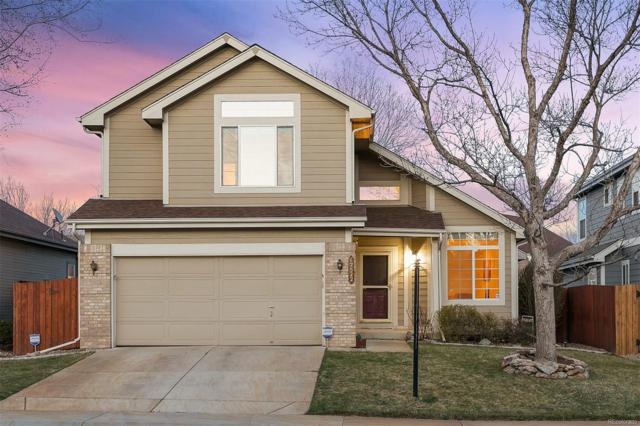 12522 Forest View Street, Broomfield, CO 80020 (#7110514) :: The Peak Properties Group