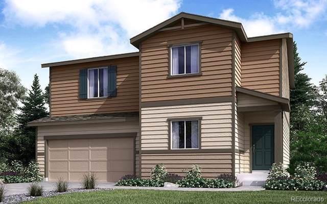 1133 Sherman Drive, Dacono, CO 80514 (MLS #7111549) :: 8z Real Estate