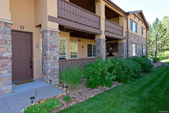 9856 W Freiburg Drive D, Littleton, CO 80127 (#7111898) :: The Griffith Home Team