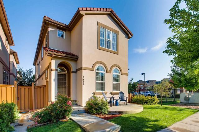 9571 E 5th Avenue, Denver, CO 80230 (#7112040) :: Wisdom Real Estate
