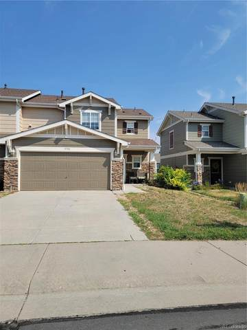 5750 Raleigh Circle, Castle Rock, CO 80104 (#7112064) :: Own-Sweethome Team