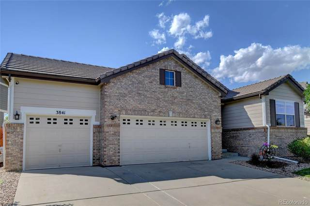 3841 S Tempe Way, Aurora, CO 80018 (MLS #7112209) :: Keller Williams Realty