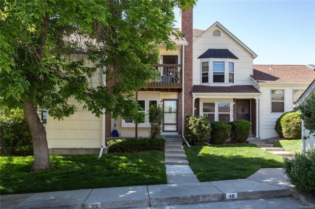 7611 S Steele Street, Centennial, CO 80122 (#7112623) :: Wisdom Real Estate