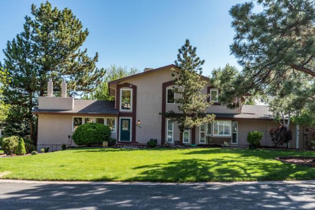 6152 S Cherrywood Circle, Centennial, CO 80121 (#7112624) :: Colorado Team Real Estate