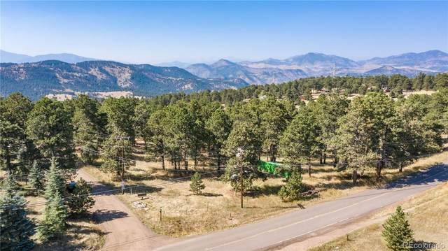 485 Colorow Road, Golden, CO 80401 (#7112780) :: The DeGrood Team