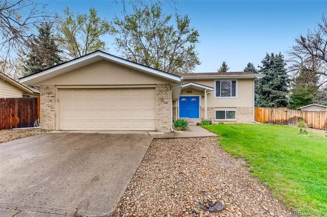 6691 Zang Street, Arvada, CO 80004 (#7112919) :: Mile High Luxury Real Estate
