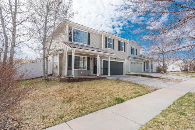 4982 Fundy Street, Denver, CO 80249 (#7113026) :: Sultan Newman Group