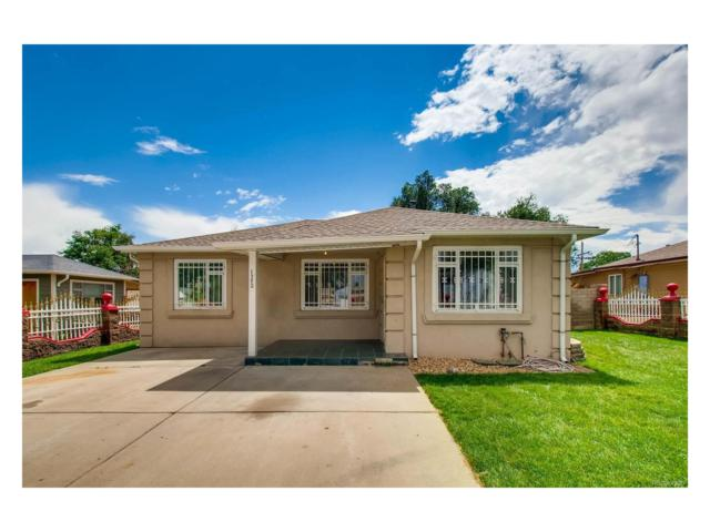 1782 W Kentucky Avenue, Denver, CO 80223 (#7113104) :: The City and Mountains Group