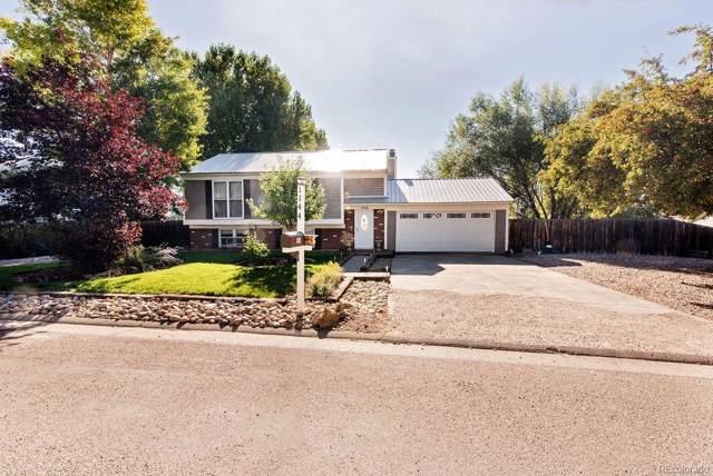 1144 Schrader Avenue, Craig, CO 81625 (MLS #7113114) :: 8z Real Estate