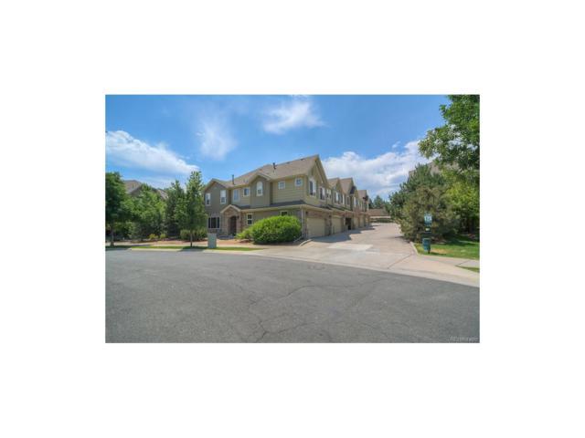 11242 Osage Circle B, Westminster, CO 80234 (MLS #7113355) :: 8z Real Estate