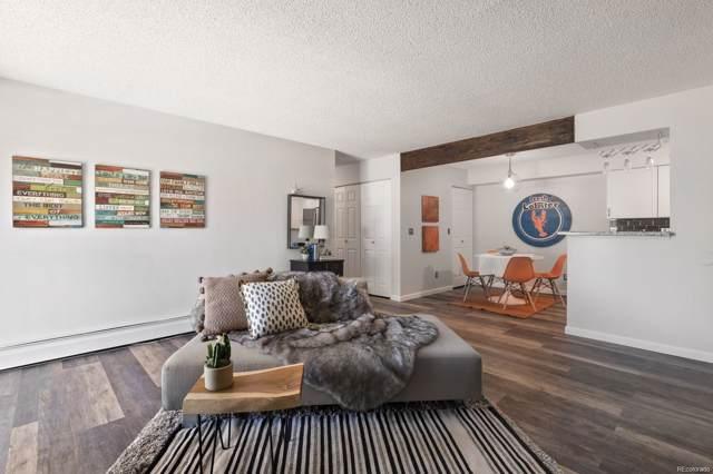 10150 E Virginia Avenue 1-102, Denver, CO 80247 (MLS #7113444) :: 8z Real Estate