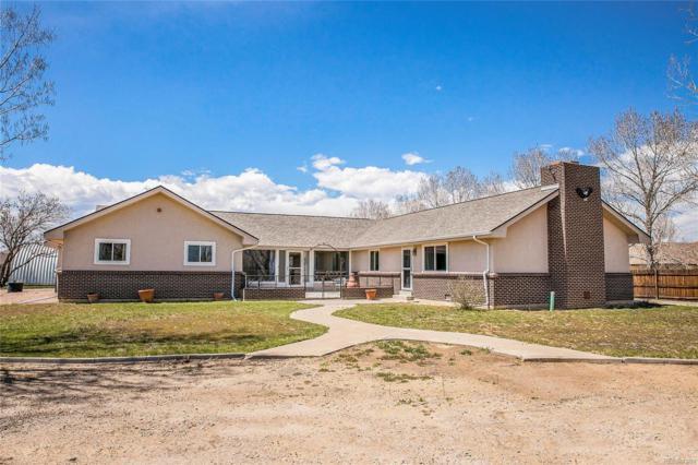 12191 Potomac Street, Brighton, CO 80601 (MLS #7113597) :: 8z Real Estate