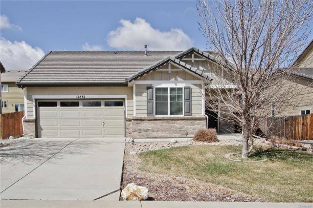 12881 Spruce Street, Thornton, CO 80602 (#7113791) :: The Peak Properties Group