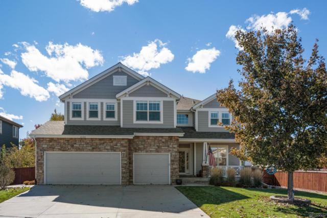 2102 Fire Opal Court, Castle Rock, CO 80108 (#7113927) :: Bring Home Denver