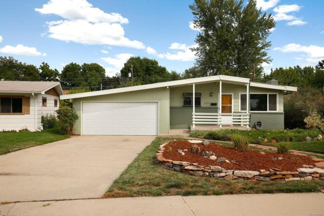 1205 Winona Drive, Loveland, CO 80537 (#7114247) :: The Peak Properties Group