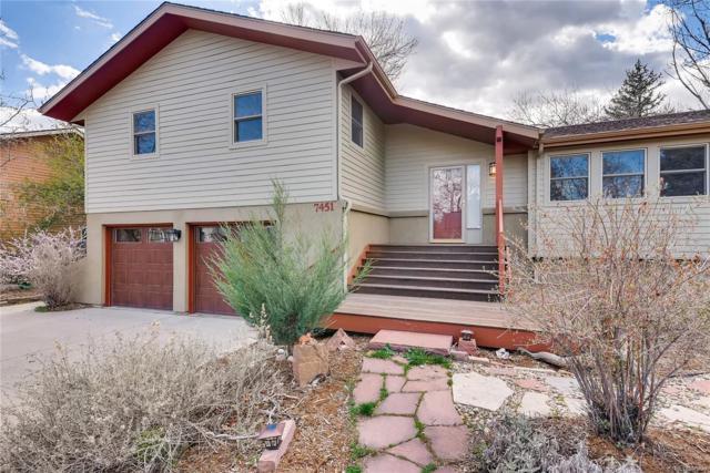 7451 Mount Sherman Road, Longmont, CO 80503 (#7114447) :: The Peak Properties Group