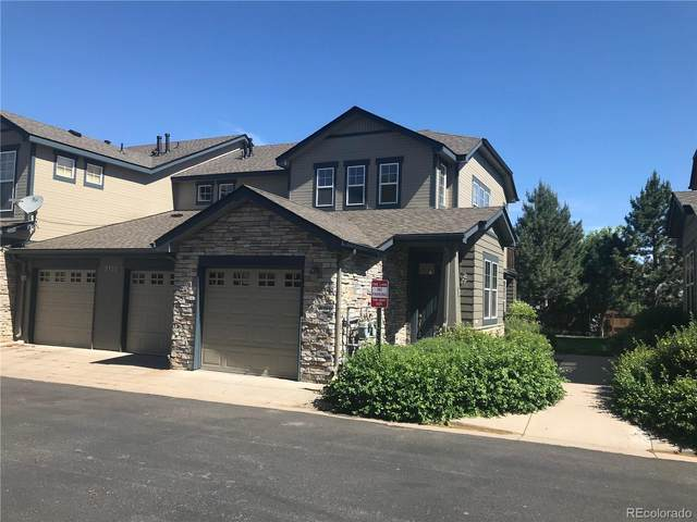 2123 S Fulton Circle #201, Aurora, CO 80247 (#7114626) :: Briggs American Properties