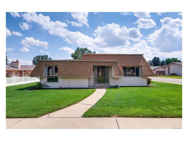 25 N Scott Drive, Broomfield, CO 80020 (#7114761) :: The Peak Properties Group