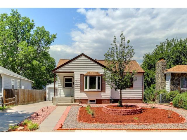 2225 Kendall Street, Edgewater, CO 80214 (MLS #7114846) :: 8z Real Estate