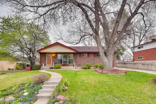 10460 Livingston Drive, Northglenn, CO 80234 (#7115041) :: The Peak Properties Group