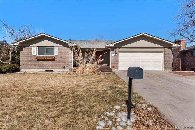 7167 Dudley Drive, Arvada, CO 80004 (#7115072) :: Re/Max Structure