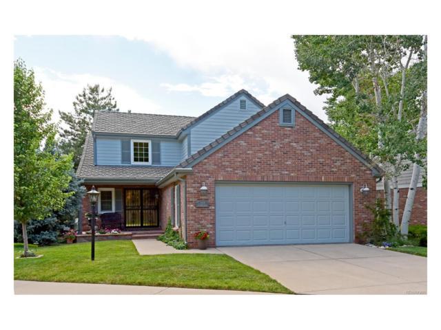 7019 S Locust Place, Centennial, CO 80112 (MLS #7115197) :: 8z Real Estate