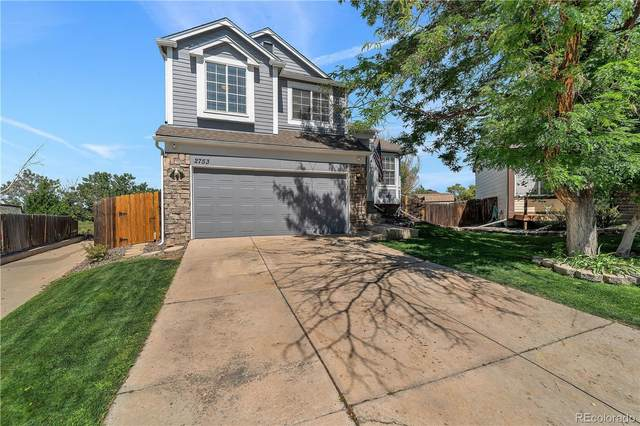 2753 S Cathay Way, Aurora, CO 80013 (#7115506) :: The Gilbert Group