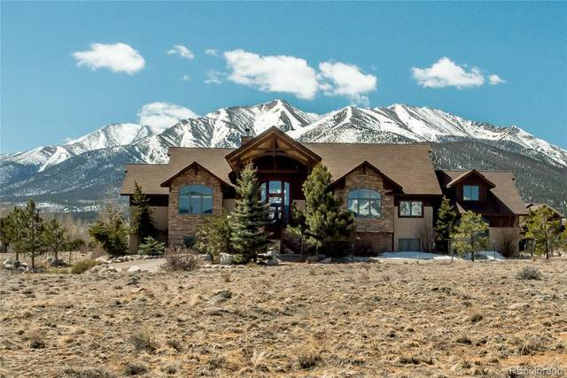 17570 Trout Circle, Buena Vista, CO 81211 (#7115558) :: Venterra Real Estate LLC
