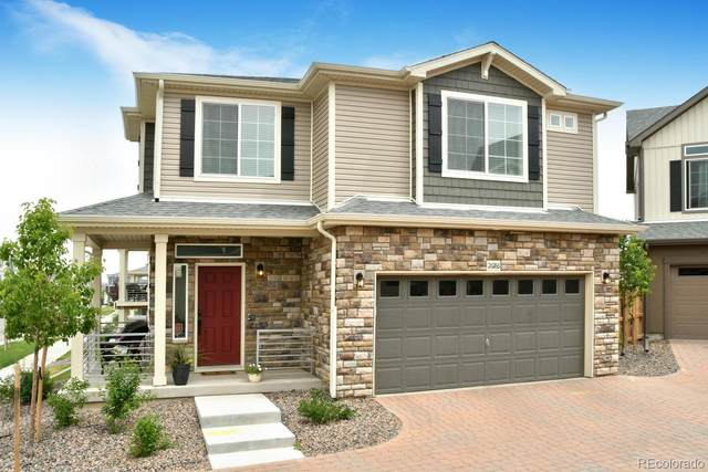 26186 E Byers Place, Aurora, CO 80018 (MLS #7115852) :: 8z Real Estate