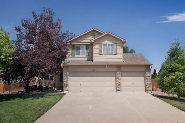 1512 Redtail Court, Longmont, CO 80504 (MLS #7116179) :: 8z Real Estate