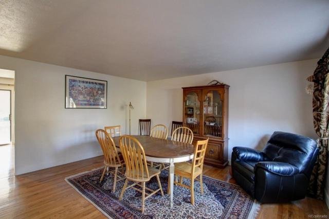 12829 E Nevada Avenue, Aurora, CO 80012 (#7116350) :: The Peak Properties Group